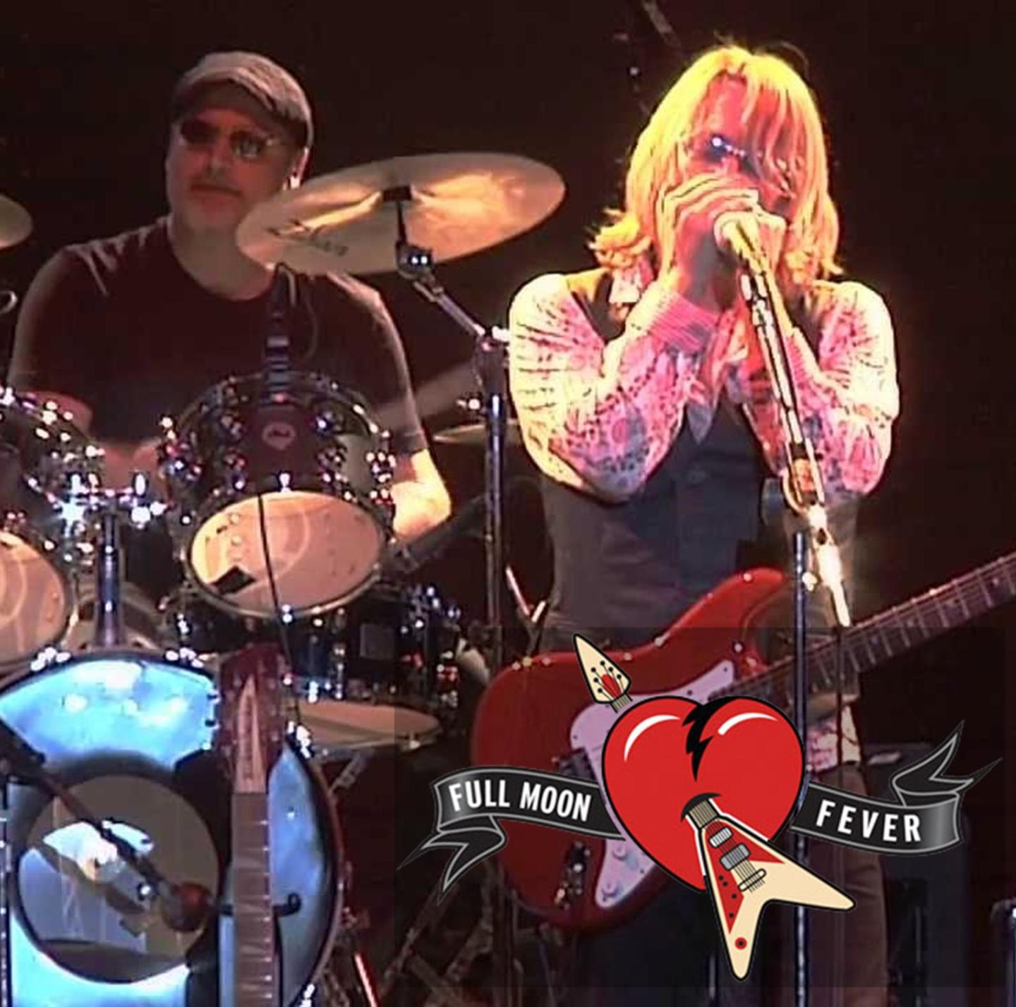 Full Moon Fever - A Tribute to Tom Petty
