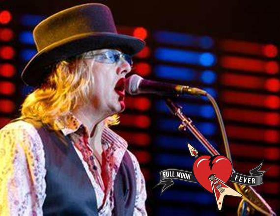 More Info for Full Moon Fever - A Tribute to Tom Petty