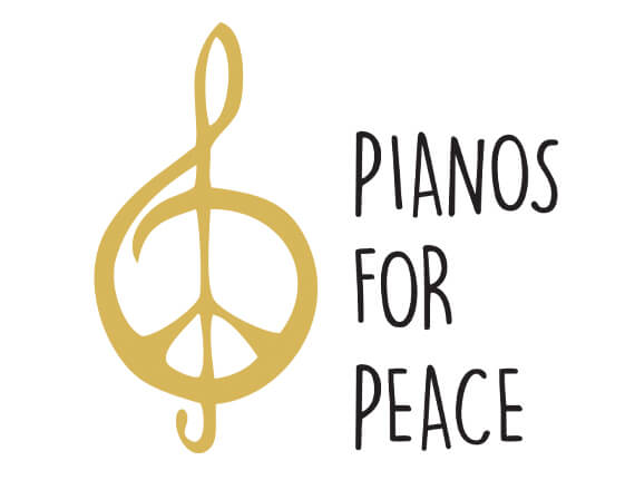 More Info for Pianos for Peace