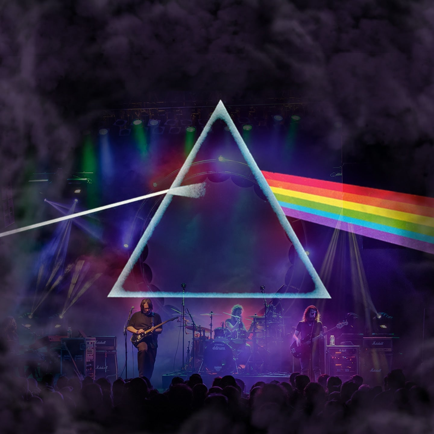 Charlotte Symphony: The Machine Plays Pink Floyd