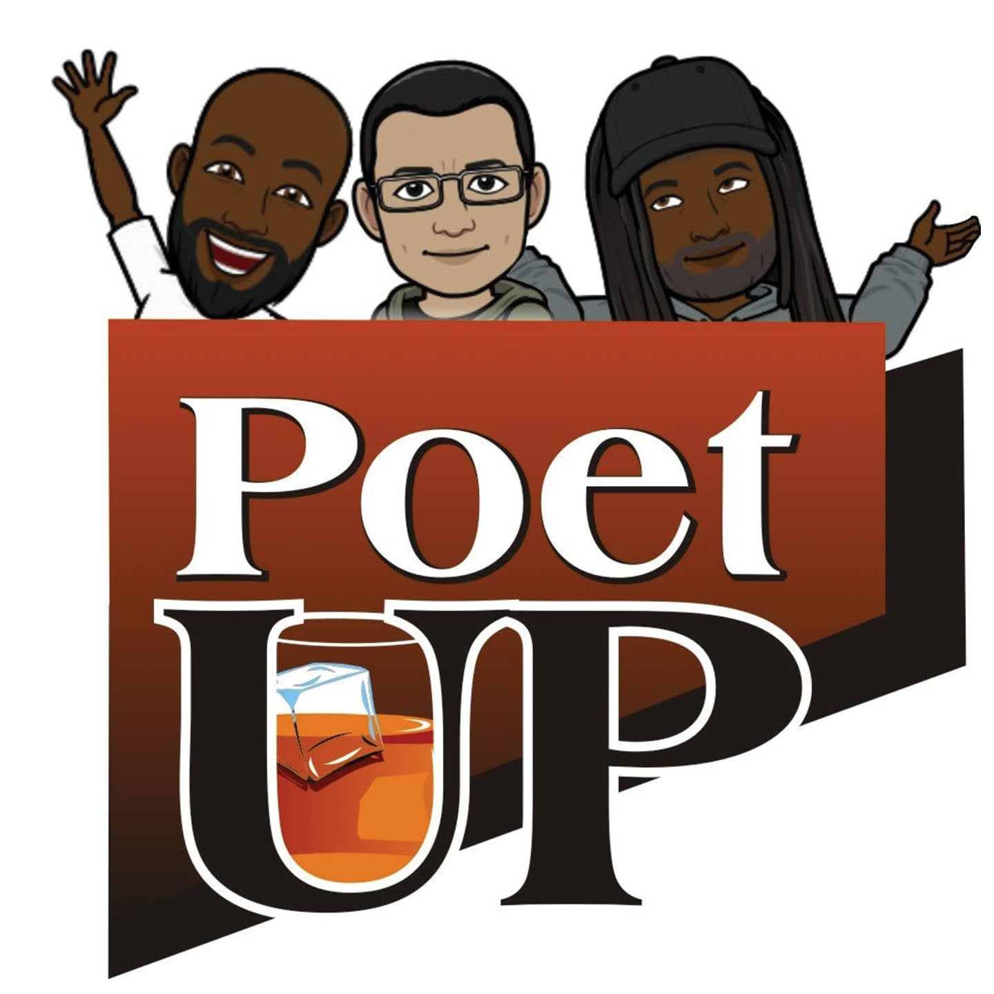 Poet Up Podcast Live!