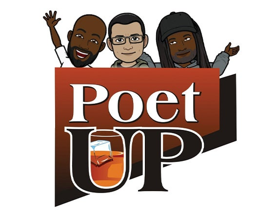 More Info for Poet Up Podcast Live!