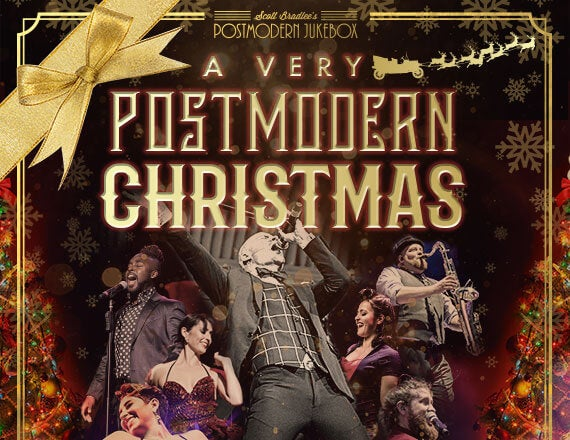 More Info for A Very Postmodern Christmas