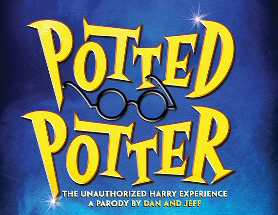 More Info for Potted Potter – The Unauthorized Harry Experience – A Parody by Dan and Jeff