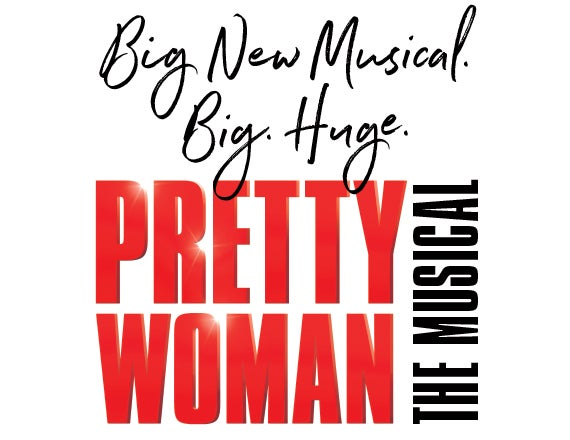 Pretty Woman logo