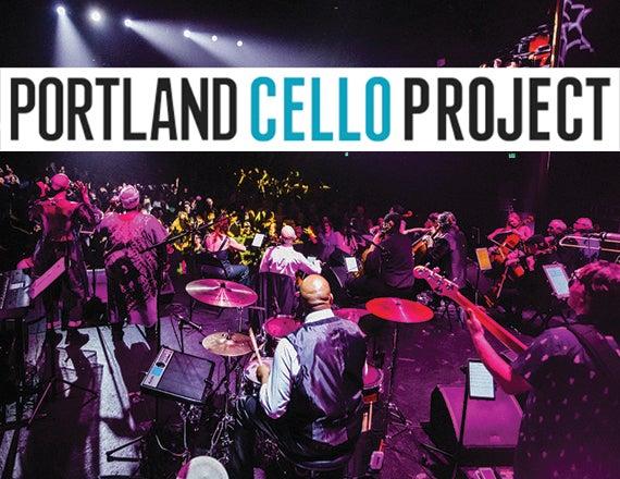 More Info for Portland Cello Project: Purple Reign