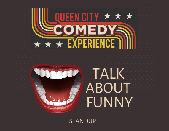 More Info for Talk About Funny