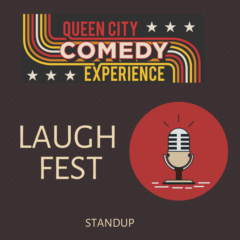 Laugh Fest: Stand Up Show