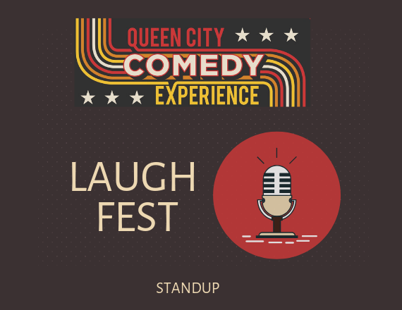 More Info for Laugh Fest: Stand Up Show
