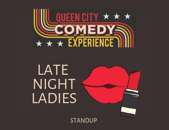 More Info for Late Night Ladies: Girls Night Out