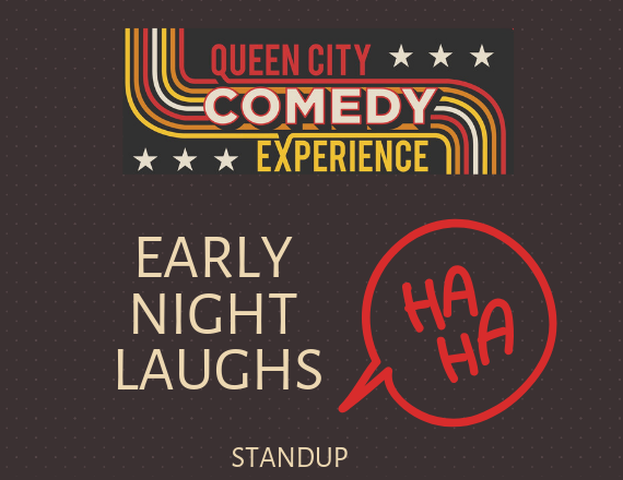 More Info for Early Night Laughs