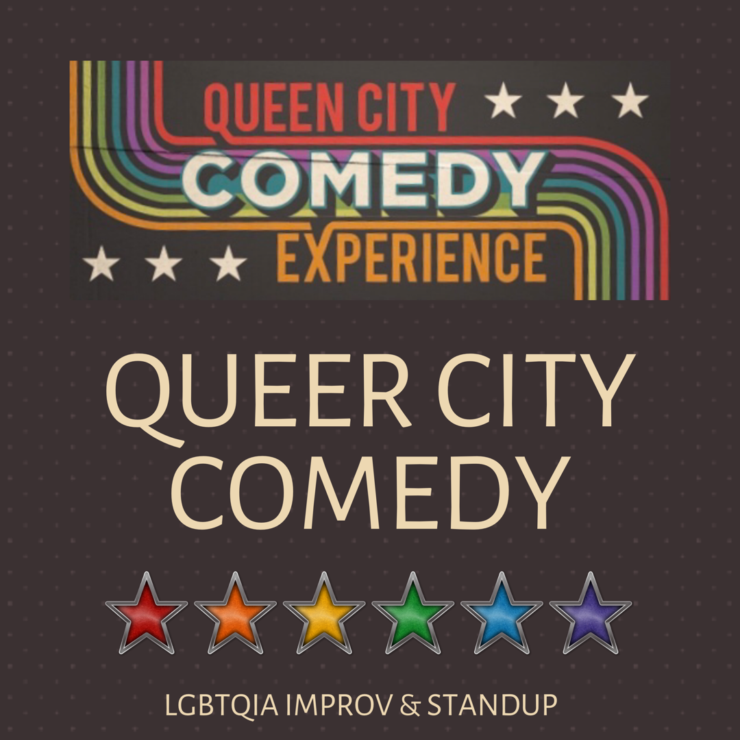 Queer City Comedy