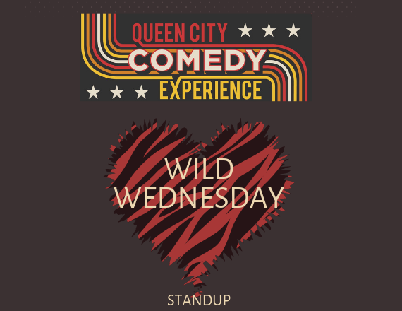 More Info for Wild Wednesday Stand Up