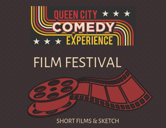 More Info for Film Festival: Short Films & Sketch