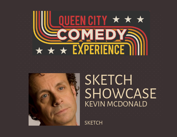 More Info for Kevin McDonald Sketch Showcase