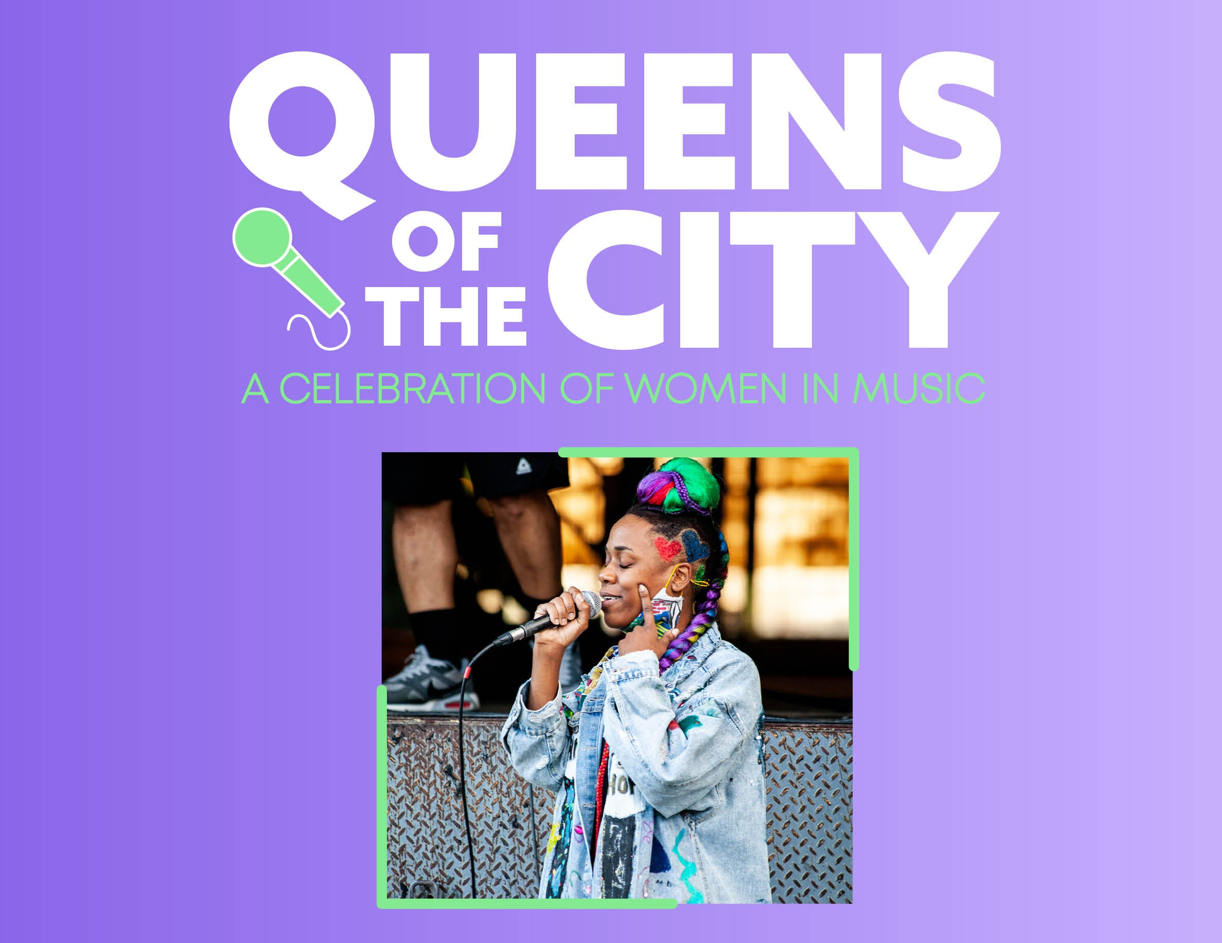 More Info for Queens of the City