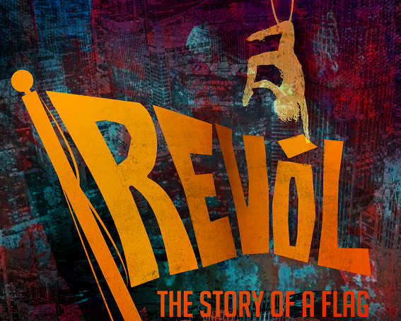 More Info for Revòl: the story of a flag