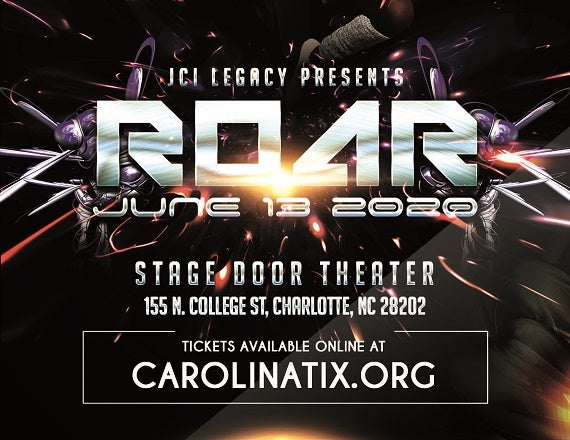 More Info for ROAR