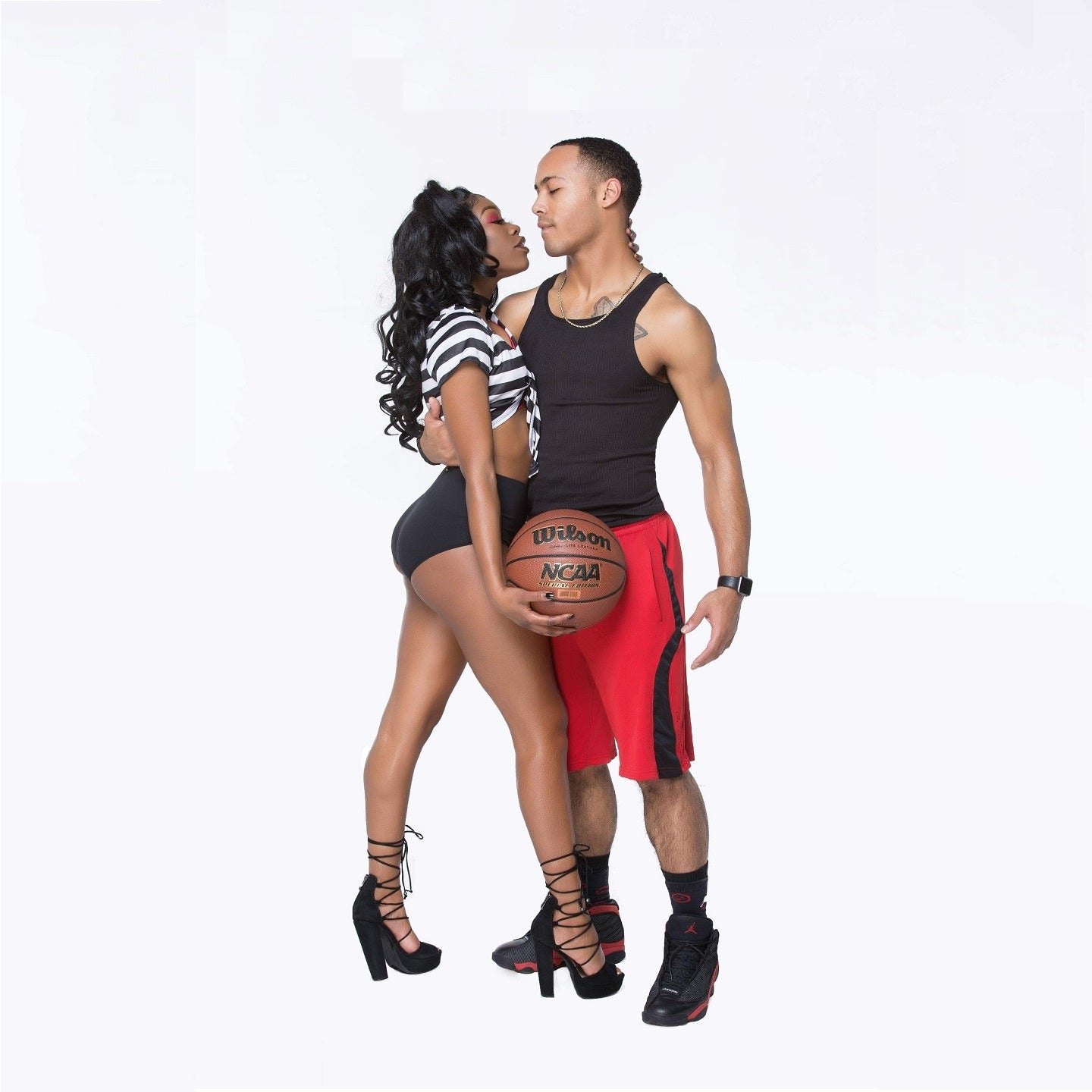 RUDE Presents: Love and Basketball