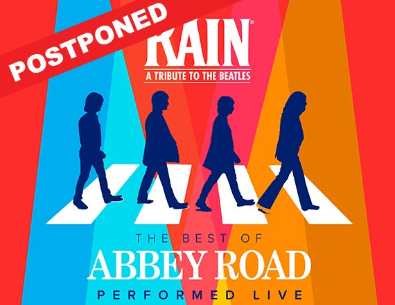 More Info for RAIN: 50th Anniversary of Abbey Road