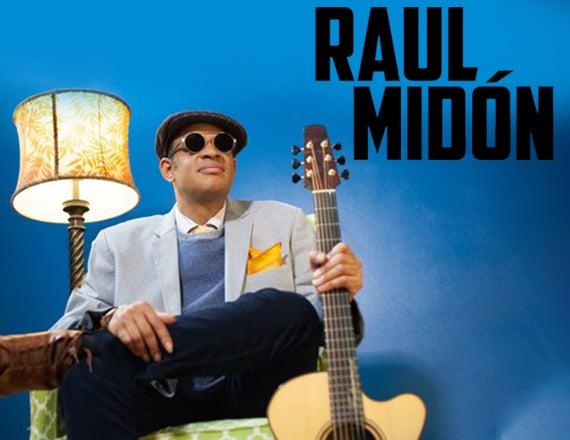 More Info for Raul Midón
