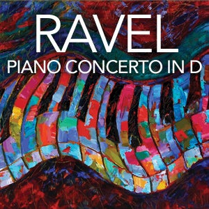 Charlotte Symphony: Ravel Piano Concerto in D