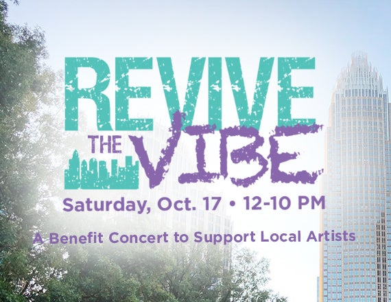 More Info for Revive the Vibe