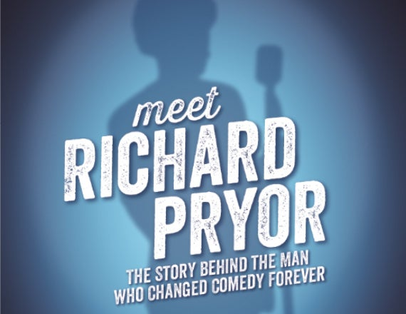More Info for Meet Richard Pryor
