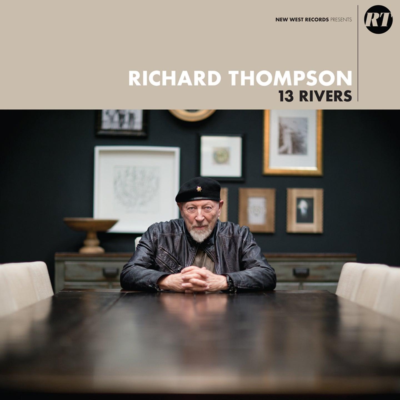 Richard Thompson Electric Trio