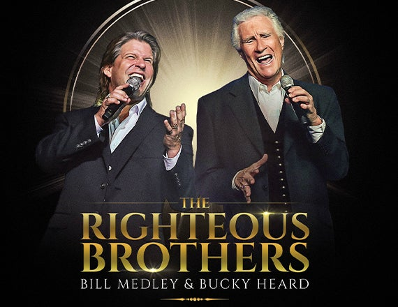 More Info for The Righteous Brothers