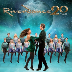 More Info for Riverdance-- the shoes behind the steps