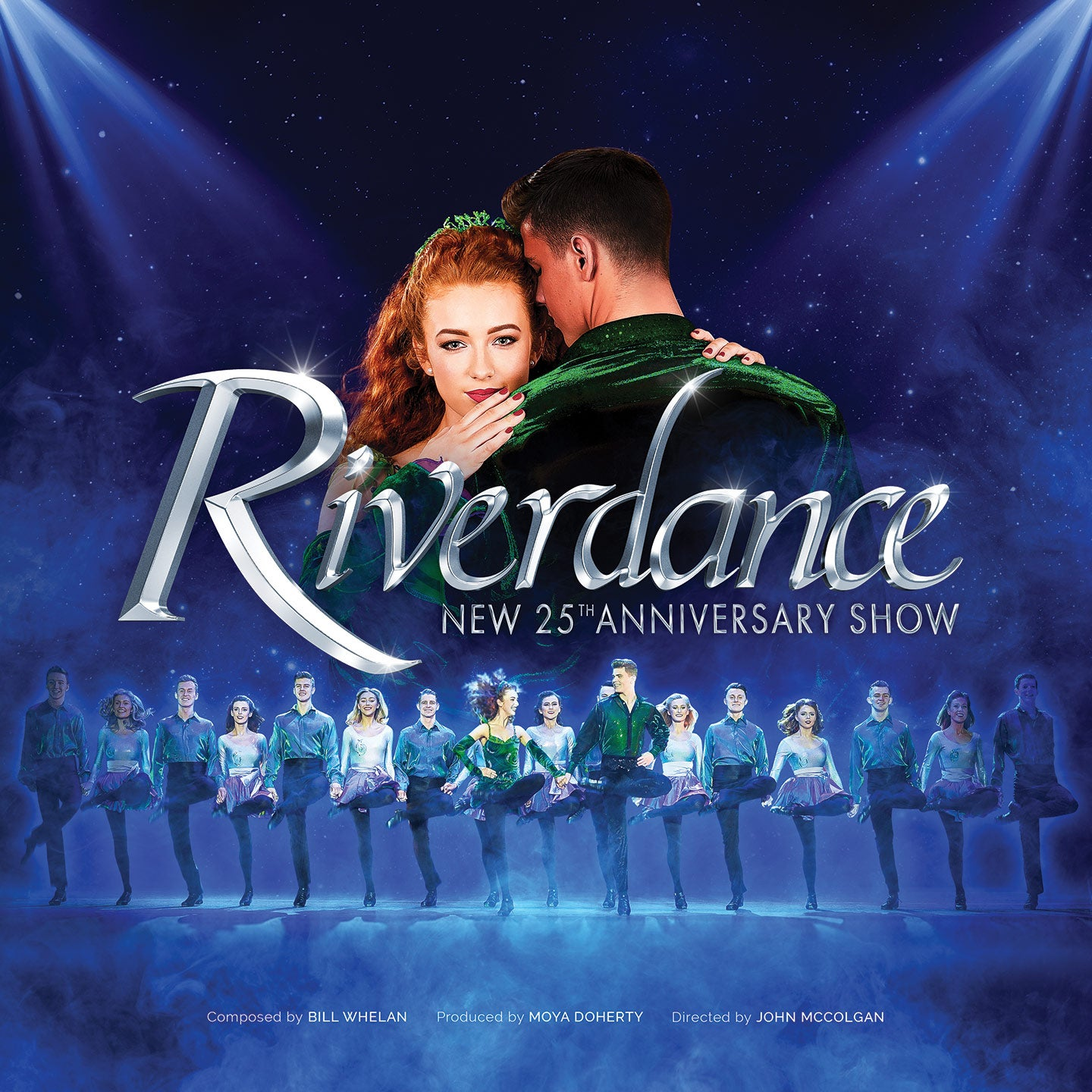 Riverdance New 25th Anniversary Show
