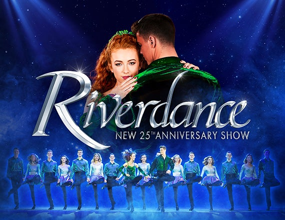 More Info for Riverdance New 25th Anniversary Show