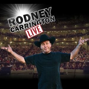 rodney carrington laughters good full show
