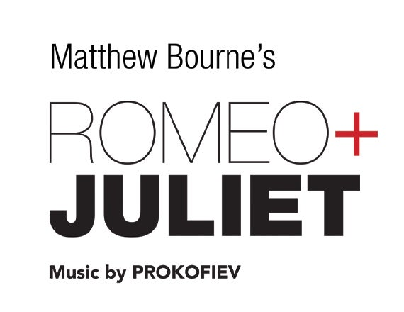 More Info for Matthew Bourne's 'Romeo and Juliet'