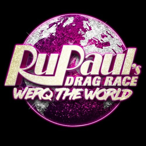 RuPaul's Drag Race: Werq the World 2018 Tour