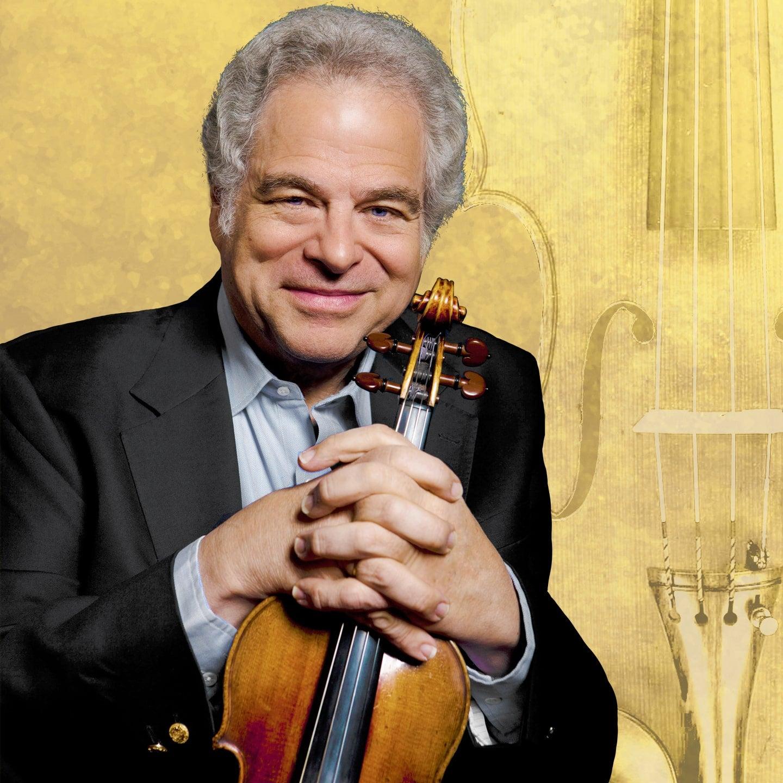 Charlotte Symphony: Itzhak Perlman Plays Mendelssohn