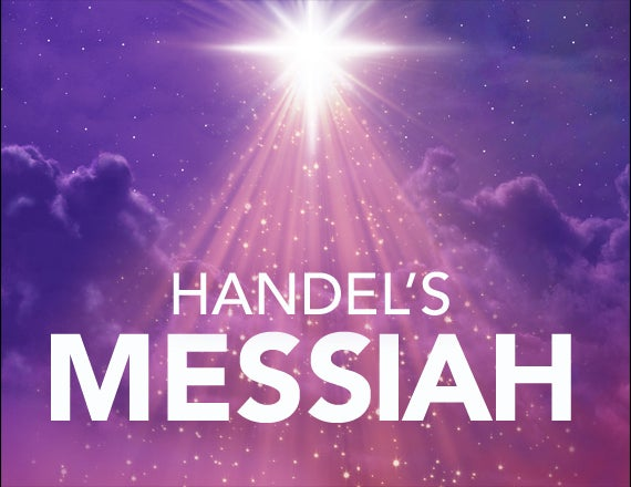 More Info for Charlotte Symphony: Messiah