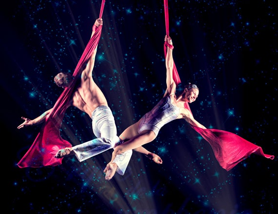 More Info for Charlotte Symphony: Cirque de Noel