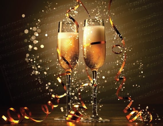 More Info for New Year's Eve with the Charlotte Symphony