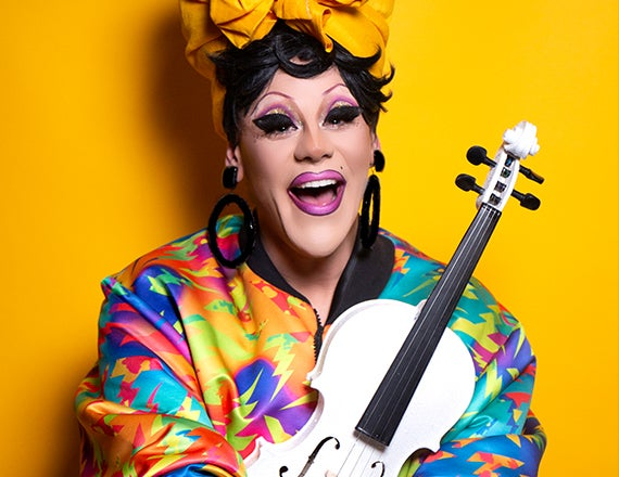 More Info for Charlotte Symphony: Thorgy and the Thorchestra