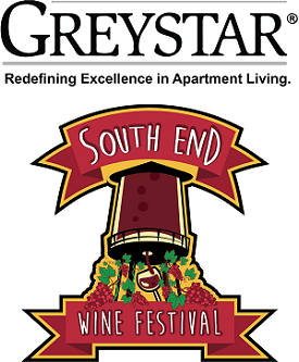 South End Wine Festival