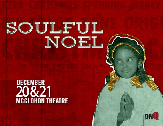 More Info for A Soulful Noel