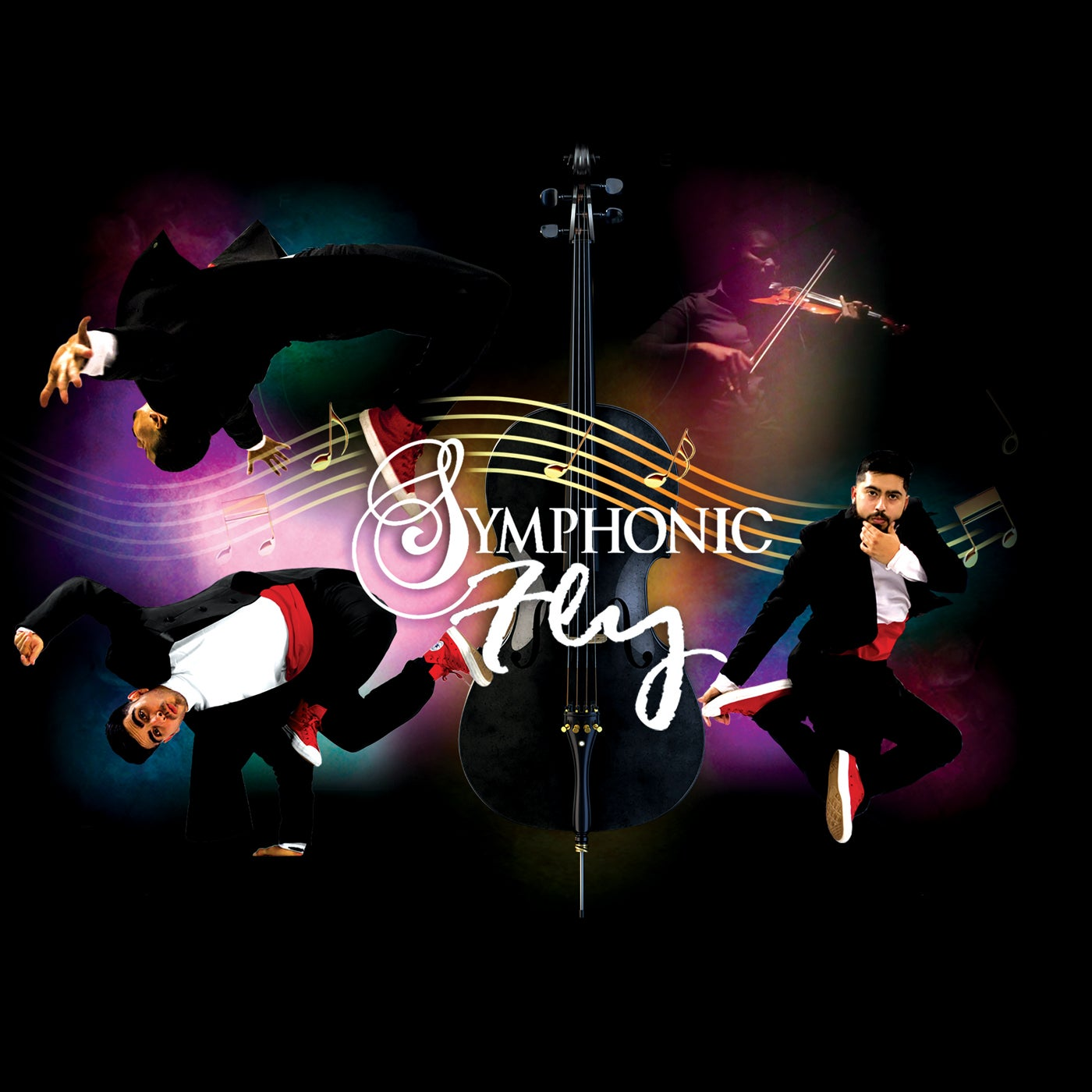 Charlotte Symphony Summer Pops: Breaking Classical with The Gentlemen of Hip Hop