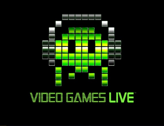 More Info for Charlotte Symphony Summer Pops: Video Games Live