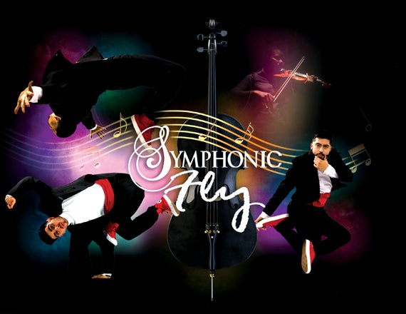 More Info for Charlotte Symphony Summer Pops: Breaking Classical with The Gentlemen of Hip Hop