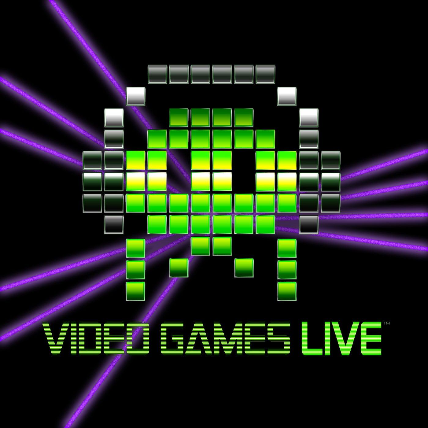 Charlotte Symphony Summer Pops: Video Games Live