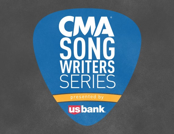 More Info for CMA Songwriters Series Presented by U.S. Bank