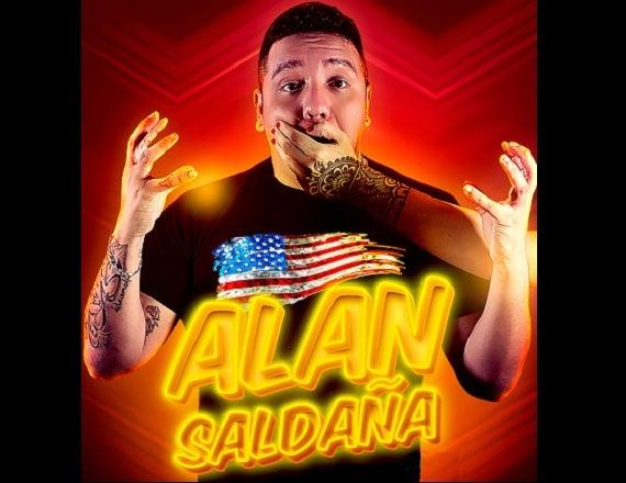 More Info for ALAN SALDAÑA