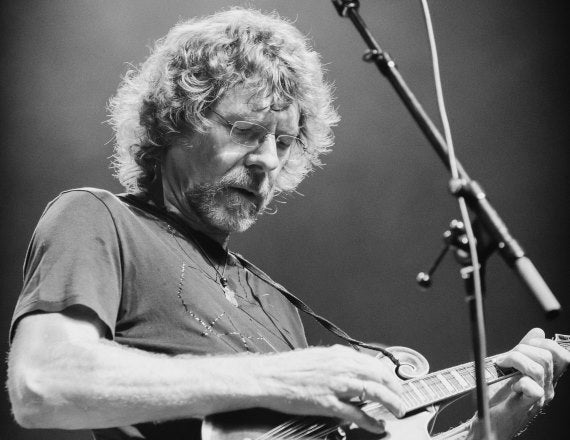 More Info for Sam Bush